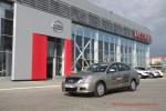 Nissan Арконт и Nissan Almera в Волжском Фото 04