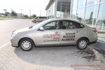 Nissan Арконт и Nissan Almera в Волжском Фото 07