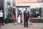 SEAT Волгоград и SEAT Leon 2013 Фото 10