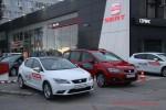 SEAT Волгоград и SEAT Leon 2013 Фото 45