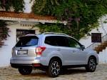 Subaru Forester 2013 фото 08