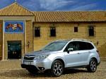 Subaru Forester 2013 фото 09