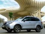 Subaru Forester 2013 фото 10