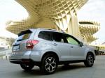 Subaru Forester 2013 фото 11