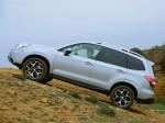 Subaru Forester 2013 фото 12