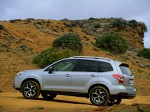 Subaru Forester 2013 фото 13