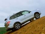 Subaru Forester 2013 фото 14