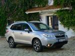 Subaru Forester 2013 фото 16