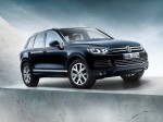 Volkswagen Touareg Edition X 2013 Фото 02
