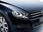 Volkswagen Touareg Edition X 2013 Фото 04
