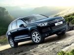 Volkswagen Touareg Edition X 2013 Фото 08