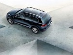 Volkswagen Touareg Edition X 2013 Фото 09