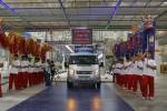 7-ми миллионный Ford Transit Фото 02