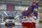 7-ми миллионный Ford Transit Фото 04