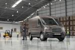 7-ми миллионный Ford Transit Фото 07