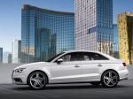 Audi A3 седан 2013 фото 02