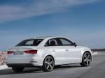Audi A3 седан 2013 фото 03