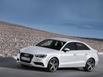 Audi A3 седан 2013 фото 04