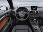 Audi A3 седан 2013 фото 07