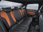 Audi A3 седан 2013 фото 08