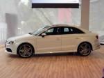 Audi A3 седан 2013 фото 11