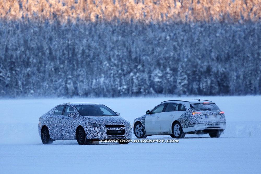 121 Новый Chevrolet Cruze: тесты…
