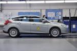 Электрический Ford Focus 2013 Фото 04