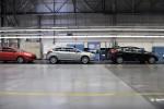 Электрический Ford Focus 2013 Фото 05