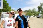 Флайтборд с Suzuki Волгоград Фото 01