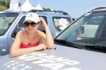 Флайтборд с Suzuki Волгоград Фото 07