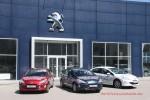 Марафон Peugeot 408 Фото 06