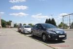 Марафон Peugeot 408 Фото 13