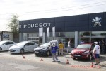 Марафон Peugeot 408 Фото 21