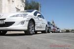 Марафон Peugeot 408 Фото 34