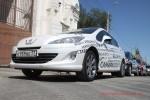 Марафон Peugeot 408 Фото 35