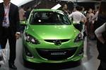 Mazda 2 2013 Фото 03
