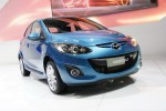 Mazda 2 2013 Фото 08