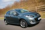 Mazda 2 2013 Фото 13