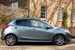 Mazda 2 2013 Фото 16