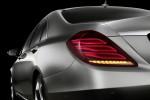Mercedes-Benz S-Class 2014 Фото 06