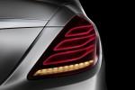 Mercedes-Benz S-Class 2014 Фото 08