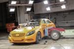 Mercedes-Benz S-Class 2014 Фото 16