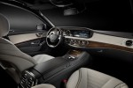 Mercedes-Benz S-Class 2014 Фото 17