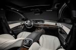 Mercedes-Benz S-Class 2014 Фото 18