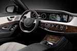 Mercedes-Benz S-Class 2014 Фото 19