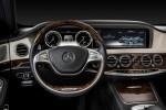 Mercedes-Benz S-Class 2014 Фото 20