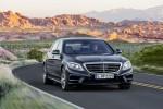 Mercedes-Benz S-Class 2014 Фото 30