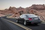 Mercedes-Benz S-Class 2014 Фото 33