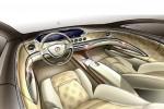 Mercedes-Benz S-Class 2014 Фото 41