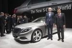 Mercedes-Benz S-Class 2014 Фото 70